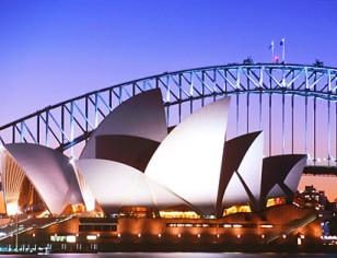 Um dos símbolos da Austrália.