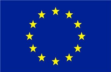 A Bandeira da União Européia