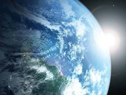 A Terra é plana?