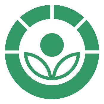 Símbolo obrigatório que indica se o alimento foi tratado com radiação