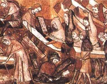 A crise do feudalismo trouxe um conjunto diverso de transformações ao mundo medieval.