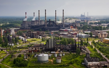 Espaço Industrial Brasileiro