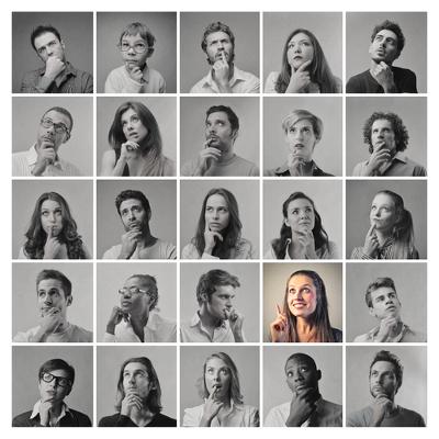 """""""Tipo assim"""", """"meio que"""" e """"cara"""" são alguns dos cacoetes de linguagem mais encontrados na fala!"""