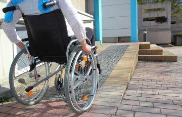 21 de setembro – Dia Nacional de Luta das Pessoas com Deficiência