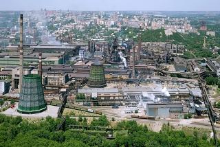 O histórico processo de concentração industrial brasileiro só recentemente vem se alternando