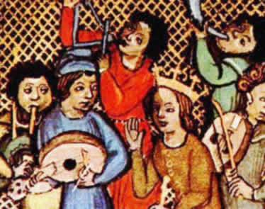 """A Idade Média vai além das compreensões que a enxergavam como um período de """"trevas""""."""