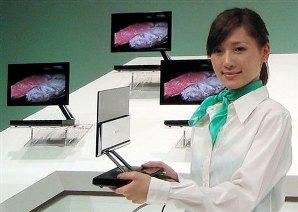 Os japoneses estão ligados a tecnologias.