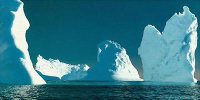Após uma guerra nuclear, a temperatura do planeta chegaria a -40ºC