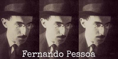 Fernando Pessoa nasceu e morreu em Lisboa, Portugal. De sua genialidade nasceram vários heterônimos com biografias e estilos peculiares