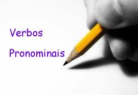 São verbos que requerem o uso do pronome oblíquo