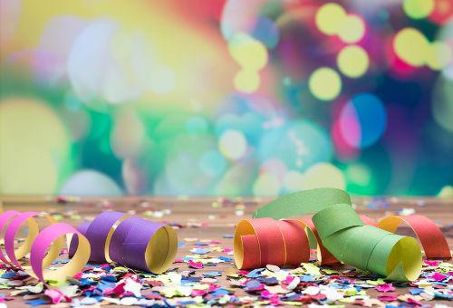 O carnaval é uma das festas mais antigas do mundo