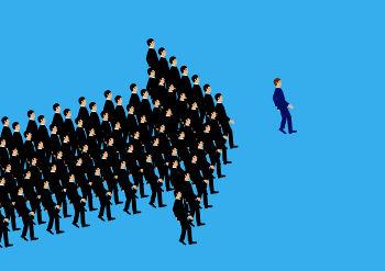 Os líderes de um grupo social são responsáveis por representar os anseios e as características do grupo