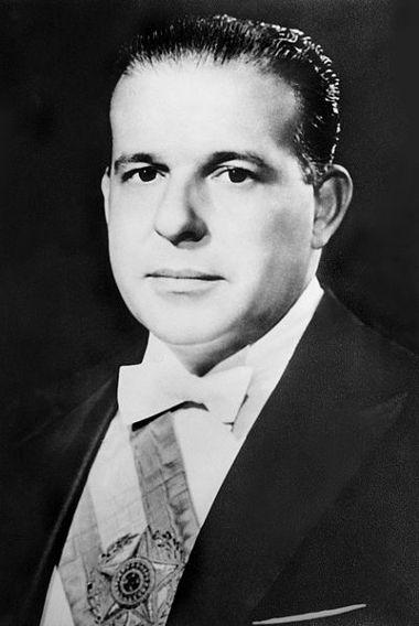Goulart esteve na presidência do Brasil de 1961 a 1964, quando foi afastado do poder