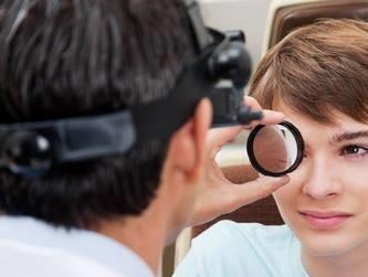 O desenvolvimento do glaucoma na maioria dos casos é lento e imperceptível