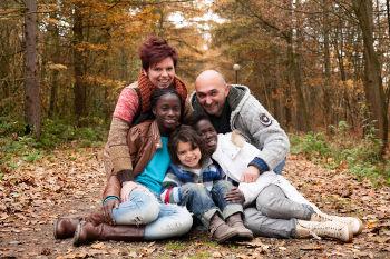 O bem-estar da criança e do adolescente é sempre a prioridade em um processo de adoção
