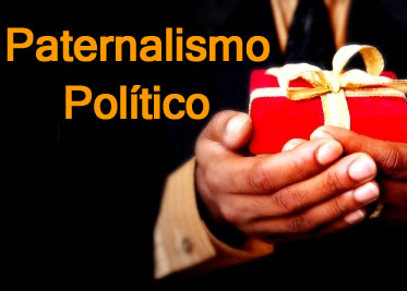 Um tipo de prática que vai contra o desenvolvimento das instituições democráticas.