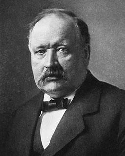 Arrhenius realizou experimentos sobre ionização e dissociação iônica