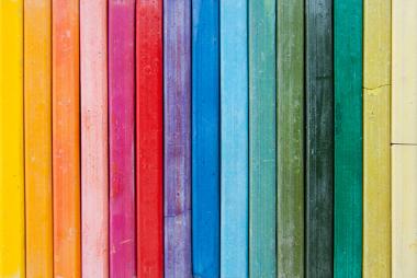 Como está o seu espanhol? Saber o nome das cores é um dos itens básicos para os aprendizes de uma língua estrangeira!