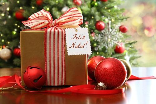 Os primeiros presentes de natal foram ofertados pelos reis magos