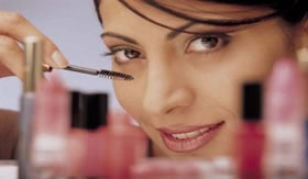 Qual a composição dos produtos de beleza?