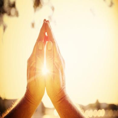 Dia Mundial da Oração - Mundo Educação