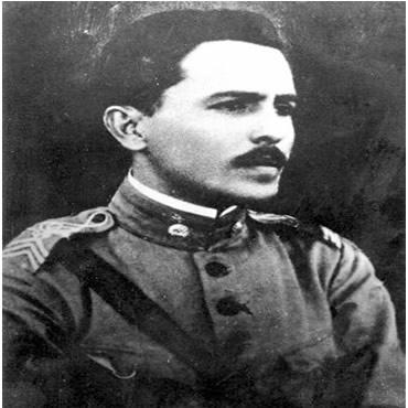 Luís Carlos Prestes – revolucionário comunista