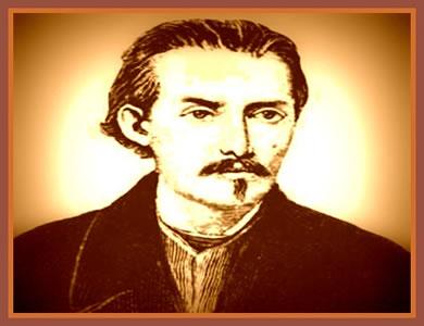 Casimiro de Abreu – um dos representantes do ultrarromantismo