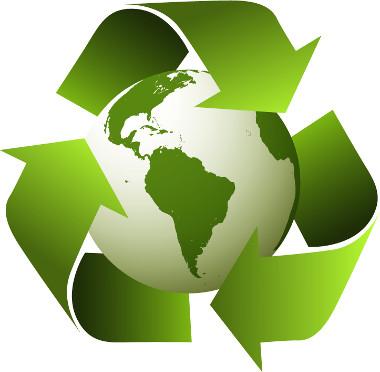 A reciclagem é uma importante medida ambiental