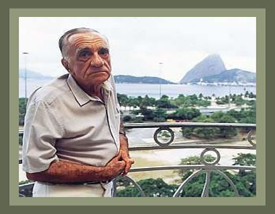 João Cabral de Melo Neto se destacou entre os representantes da poesia de 1945