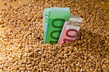 A política agrícola europeia é pautada pelos muitos subsídios fornecidos aos agricultores