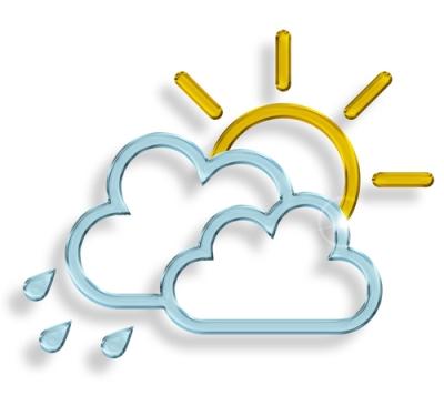 A climatologia e a meteorologia estudam, de formas diferentes, os fenômenos atmosféricos