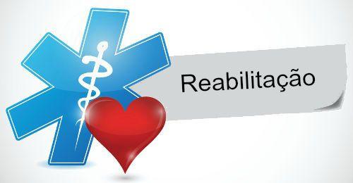 A reabilitação é um dos grandes pilares da Fisioterapia