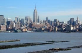 Nova York uma das cidades mundiais