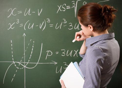 A segunda fórmula de Moivre é usada para encontrar raízes de números complexos