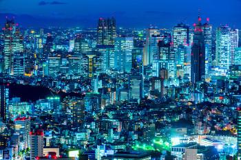 A superpopulação urbana é uma característica das sociedades de massa