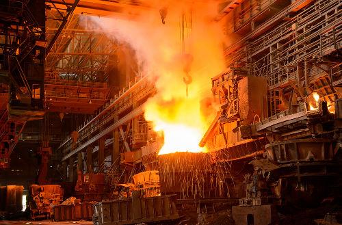 A metalurgia é um ramo de aplicação do cálculo da energia livre de Gibbs
