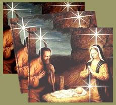 Nascimento de Jesus – o melhor exemplo de família