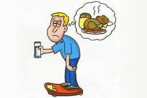 Em alguns casos, o pré-diabético apresenta sintomas característicos