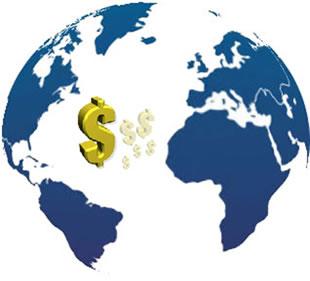 As relações econômicas no planeta