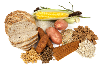 Os carboidratos podem ser classificados em monossacarídeos, oligossacarídeos e polissacarídeos