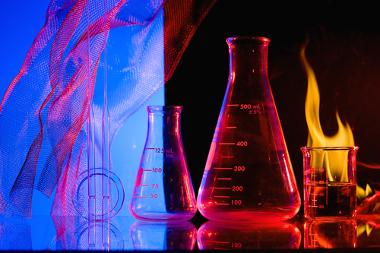 As reações e fenômenos físicos que geram perda ou ganho de calor são estudados na Termoquímica