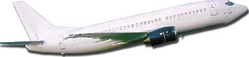 O transporte aéreo é o mais rápido meio de deslocamento que existe.