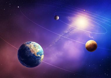 Existem características específicas a serem analisadas para classificar os planetas