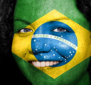 A identidade brasileira, ou brasilidade, foi o resultado de um processo histórico iniciado com a Independência, em 1822