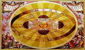 Nicolau Copérnico: o sol como centro de tudo