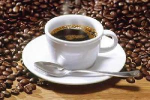 Café, uma das maiores fontes de cafeína