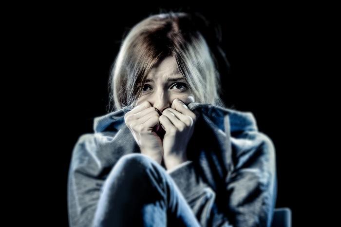 A fobia é mais que um simples medo, é um medo irracional e desproporcional.