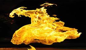 Mistério do fogo fátuo: a ciência explica.