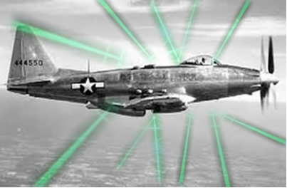 Inicialmente, a ideia de se usar micro-ondas ocorreu na Segunda Guerra Mundial para detectar sinais de aeronaves inimigas