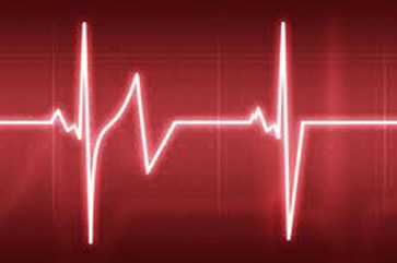 A arritmia cardíaca significa uma alteração no ritmo normal do coração